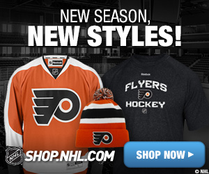 Shop for officially licensed Philadelphia Flyers Gear at Shop.NHL.com