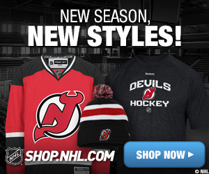 Shop for New Jersey Devils fan gear on Shop.NHL.com