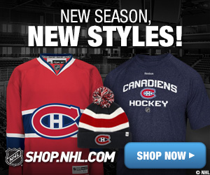 Shop for official Montreal Canadiens fan gear at Shop.NHL.com