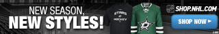 Shop for Official Texas Hockey Fan Gear & More at Your Official STARS PAGE!! www.NewClearRadio.com/STARS
