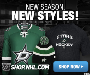 Shop for official Dallas Stars fan gear at Shop.NHL.com