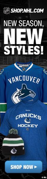 Shop for official Vancouver Canucks fan gear at Shop.NHL.com