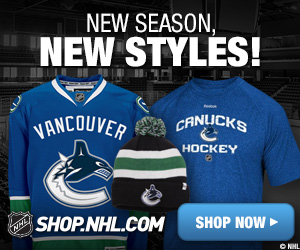 Shop for official Vancouver Canucks fan gear at Shop.NHL.com