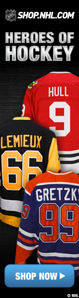 Shop for jerseys of the legends of NHL hockey at Shop.NHL.com