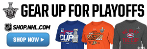 Shop for 2015 Stanley Cup Playoffs Fan Gear Collection at NHL Shop