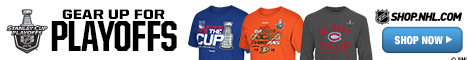 Shop for 2015 Stanley Cup Playoffs Fan Gear Collection at Shop.NHL.com