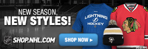 Shop for official 2013 NHL team fan merchandise at Shop.NHL.com