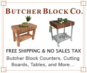 Shop ButcherBlockCo.com Today!