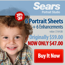 Sears Portrait Studios