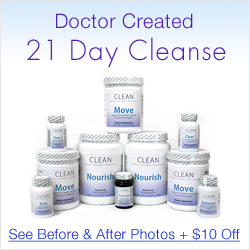 Visit CleanProgram.com Today!