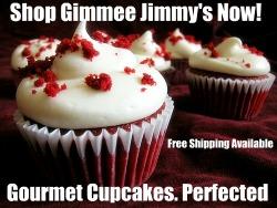 Gourmet Cupcakes. Perfected