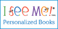 Shop for Personalized Children Books at ISeeMe.com!