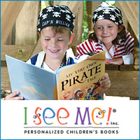 I see me personalized books for your children to know they are special