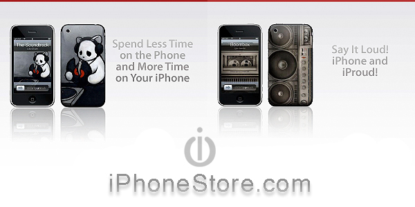 iPhoneStore.com