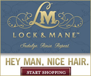 Shop LockandMane.com Today!