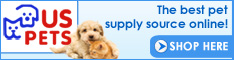 Shop USPets.com Today!