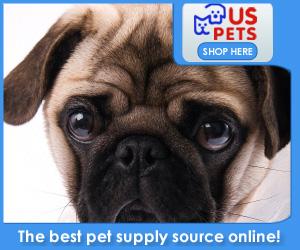Shop USPets.com Today!