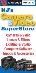 Shop Unique Photo Today! Cameras, Videos, Electronics and More.