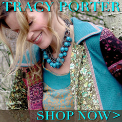 Shop Tracy Porter