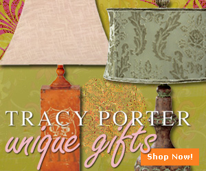 Shop Tracy Porter!