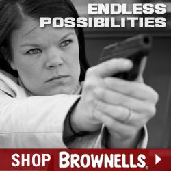 Shop Personal Protection with Brownells!