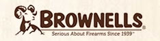 Shop Hunting with Brownells!