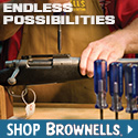 Get the Best Deals on Gunsmithing Tools and Parts!