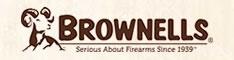 Shop Brownells.com Today!