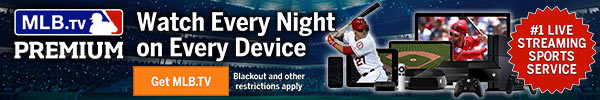Watch MLB.TV Premium on All Devices