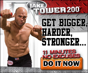Try Tower 200 with FREE Shipping!