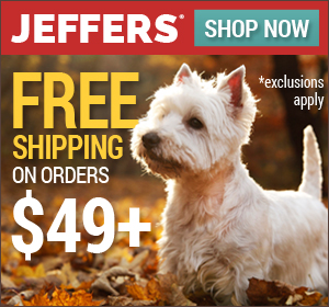 Jeffers Pet Products