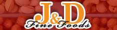 J & D Fine Foods - Specializing in nuts, dried fruit and candy platters!