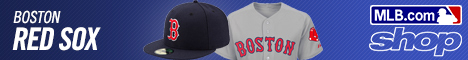 Shop for Boston Red Sox Gear at Shop.MLB.com!