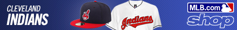 Shop for Cleveland Indians Gear at Shop.MLB.com!