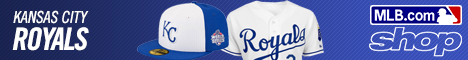Shop for Kansas City Royals Gear at Shop.MLB.com!