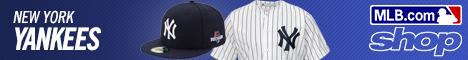 Shop for New York Yankees Gear at Shop.MLB.com!
