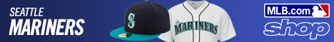 Shop for Seattle Mariners Gear at Shop.MLB.com!
