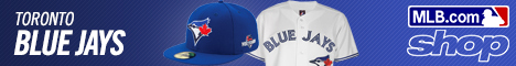 Shop for Toronto Blue Jays Gear at Shop.MLB.com!