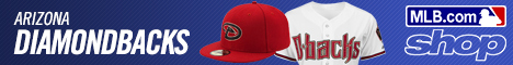 Shop for Arizona Diamondbacks Gear at Shop.MLB.com!