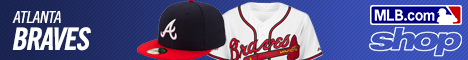 Shop for Atlanta Braves Gear at Shop.MLB.com!