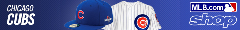 Shop for Chicago Cubs Gear at Shop.MLB.com!