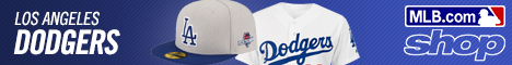 Shop for Los Angeles Dodgers Gear at Shop.MLB.com!
