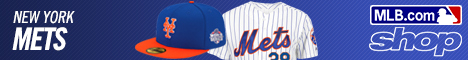 Shop for New York Mets Gear at Shop.MLB.com!