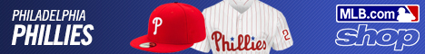 Shop for Philadelphia Phillies Gear at Shop.MLB.com!