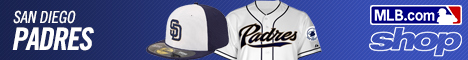 Shop for San Diego Padres Gear at Shop.MLB.com!