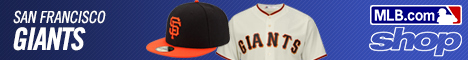 Shop for San Francisco Giants Gear at Shop.MLB.com!