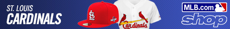 Shop for St. Louis Cardinals Gear at Shop.MLB.com!