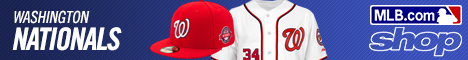 Shop for Washington Nationals Gear at Shop.MLB.com!