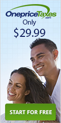 Visit OnePriceTaxes.com Today!