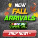 Shop for NASCAR fall arrivals at the NASCAR Online Superstore